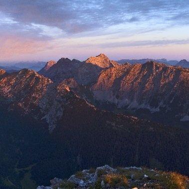 huttentocht gesause runde ennstaler alpen steiermark oostenrijkse alpen tourismus gesäuse national park (1)
