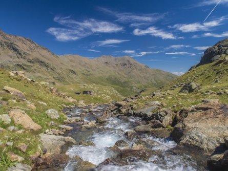 huttentocht stelvio national park glacier italie rifugio dorigoni (1)