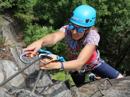 outdoor active zillertal outdoorvakantie tirol oostenrijk klettersteig 4