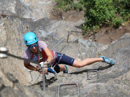 outdoor active zillertal outdoorvakantie tirol oostenrijk klettersteig 2