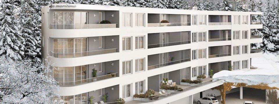 appartementen alpe maritima ossiacher see annenheim karinthië (109)