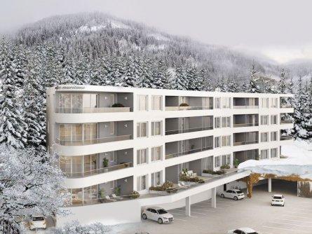 appartementen alpe maritima ossiacher see annenheim karinthië (2)