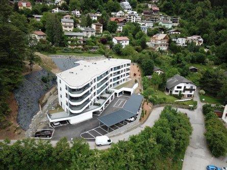 appartementen alpe maritima ossiacher see annenheim karinthië (1)