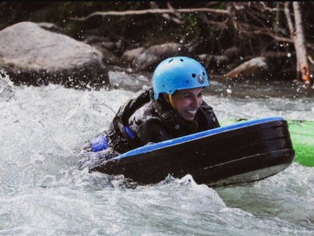 outdoor active val di sole outdoorvakantie trentino italie hydrospeed 7
