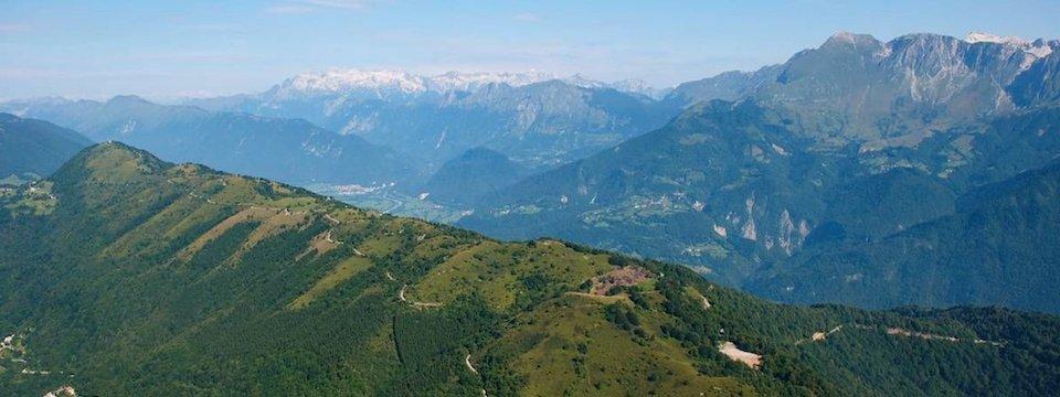 slovenia friuli trail alpe adria trail stage 27 tolmin tribil di sopra kolovrat 1