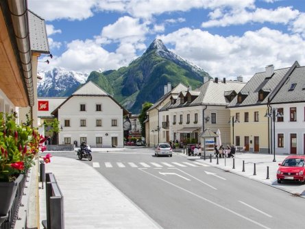 slovenia friuli trail alpe adria trail stage 24 bovec 1
