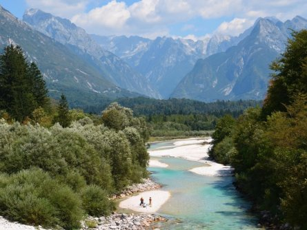 slovenia friuli trail alpe adria trail stage 25 bovec narnia panorama 1