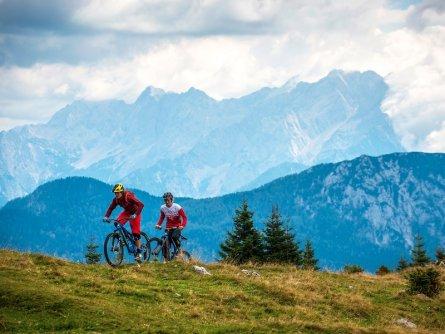 family active bled actieve gezinsvakantie slovenie julische alpen mountainbiking triglav national park 2