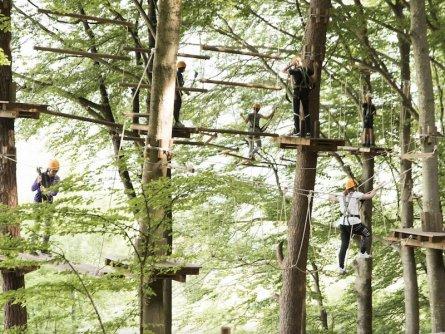family active ossiacher see avontuurlijke gezinsvakantie karinthie oostenrijk kletterwald ossiach region villach tourismus gmbh mario maurer