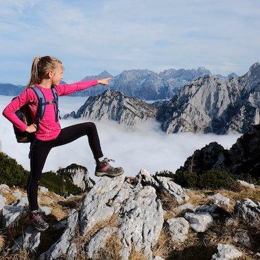 huttentocht julische alpen slovenie wandelen