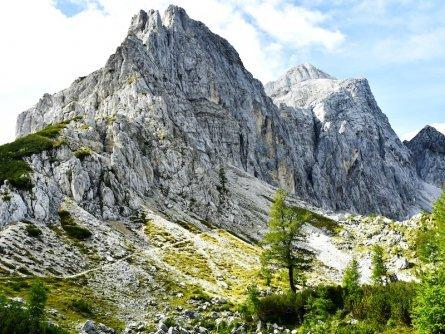 huttentocht julische alpen slovenie wandelen 9