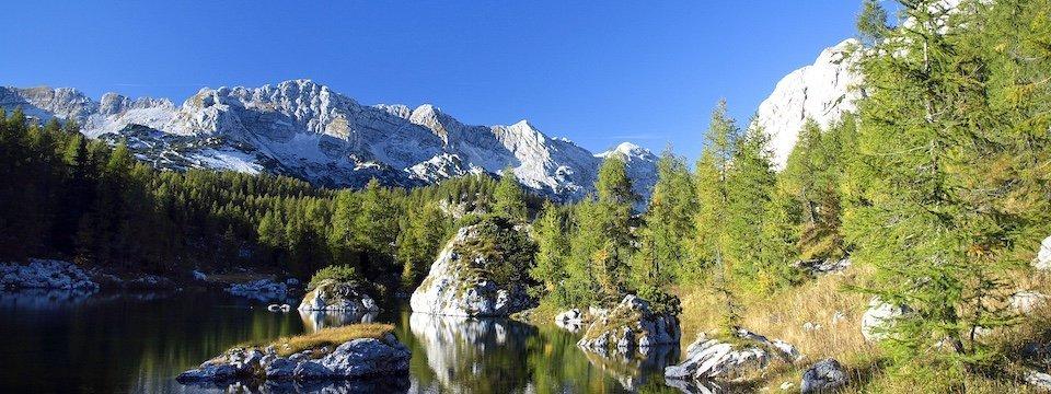 huttentocht julische alpen slovenie wandelen 10