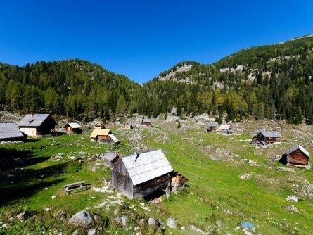 huttentocht julische alpen slovenie wandelen 15