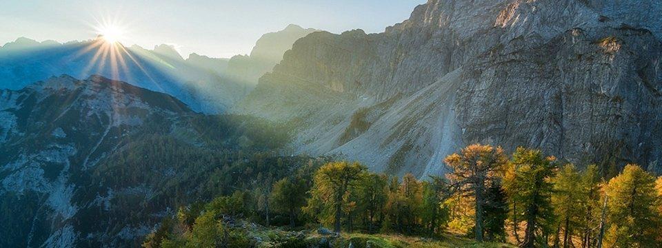 huttentocht julische alpen slovenie wandelen 6