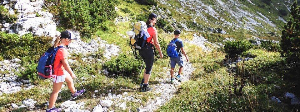 huttentocht julische alpen slovenie wandelen 18