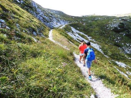 huttentocht julische alpen slovenie wandelen 23