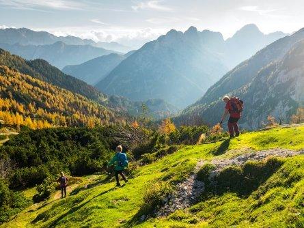 huttentocht julische alpen slovenie wandelen 8