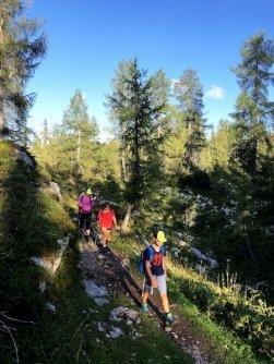 huttentocht julische alpen slovenie wandelen 25