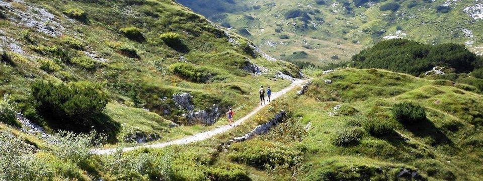 huttentocht julische alpen slovenie wandelen 19