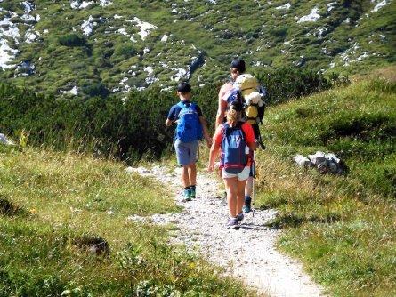 huttentocht julische alpen slovenie wandelen 22