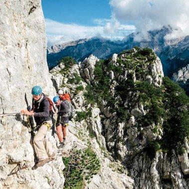 beklimming mt triglav huttentocht slovenie julische alpen bled avontuur bucketlist