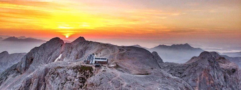 beklimming mt triglav huttentocht wandelvakantie slovenie julische alpen bled avontuur bucketlist triglavski dom na kredarici