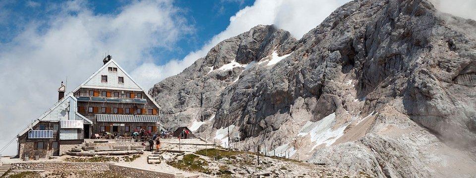 beklimming mt triglav huttentocht wandelvakantie slovenie julische alpen bled avontuur bucketlist triglavski dom na kredarici 7