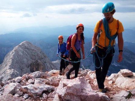 beklimming mt triglav huttentocht wandelvakantie slovenie julische alpen bled avontuur bucketlist