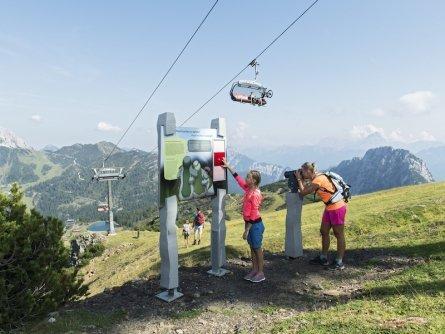 family active nassfeld karinthië avontuurlijke gezinsvakantie oostenrijk alpen wandeltocht daniel zupanc