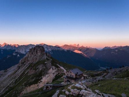 huttentocht dolomieten panorama val di fassa zuid tirol italie italiaanse alpen wandelvakantie apt val di fassa_andrea costa_roda de vael3