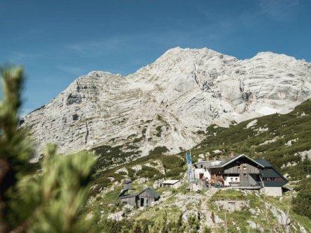 huttentocht gesause national park runde huttenrunde etappe 2 hesshutte
