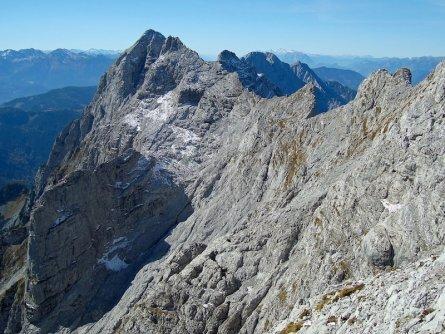 huttentocht gesause national park runde huttenrunde etappe 2 hesshutte hochtor