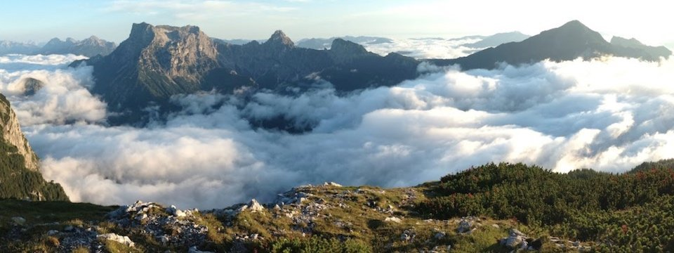 huttentocht gesause national park runde huttenrunde etappe 2 hesshutte hochtor 3