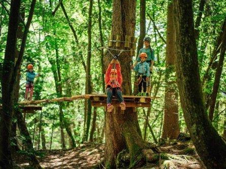 family active bled avontuurlijke gezinsvakantie slovenië klimpark rodelbaan pustolovski park bled 4