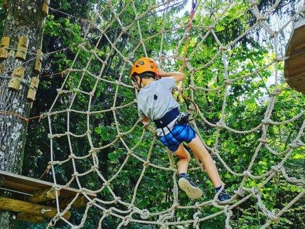 family active bled avontuurlijke gezinsvakantie slovenië klimpark rodelbaan pustolovski park bled 7