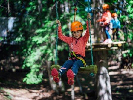 family active bled avontuurlijke gezinsvakantie slovenië klimpark rodelbaan pustolovski park bled 6
