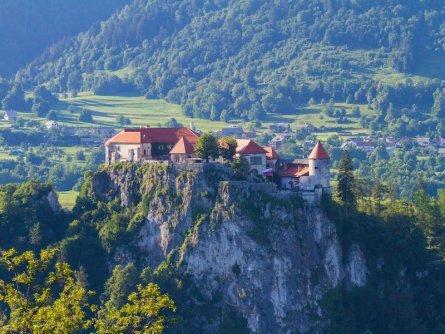 family active bled avontuurlijke gezinsvakantie slovenië bled view