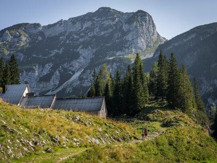 family active bled avontuurlijke gezinsvakantie slovenië mini huttentocht wandelen 3