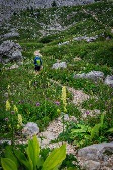 family active bled avontuurlijke gezinsvakantie slovenië mini huttentocht wandelen 6