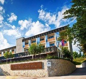 hotel astoria bled vakantie slovenie julische alpen