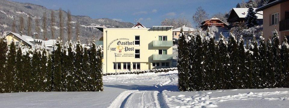 hotel gasthof zur post ossiach (102)