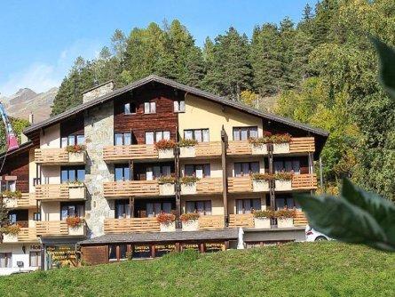 mini huttentocht aletschgletsjer hotel fischerhof fiesch