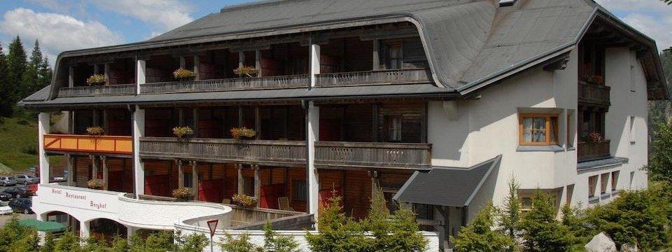 hotel berghof hermagor nassfeld karinthië (100)