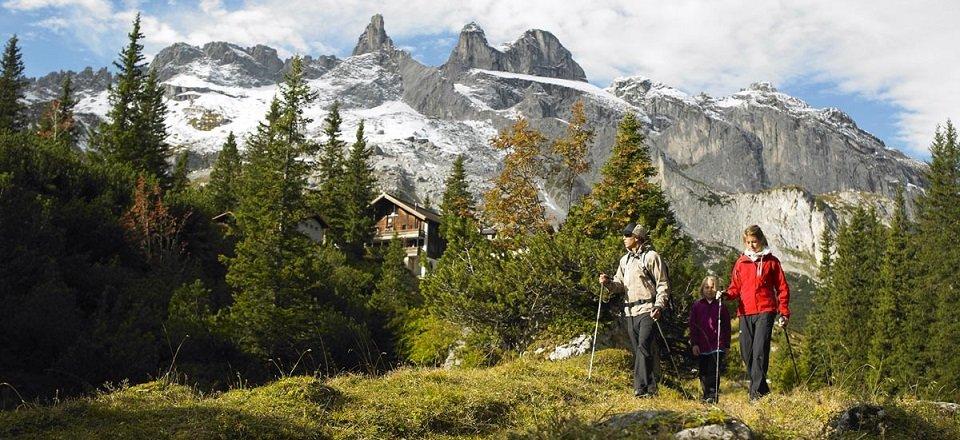 wandelen sankt gallenkirch montafon tourismus
