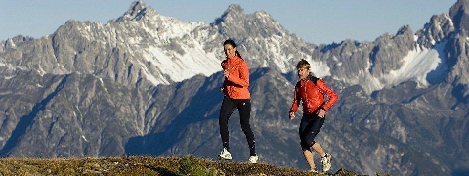 trailrunning pitztalergletsjer