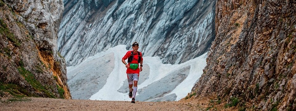 trailrunning zugspitzlauf 2014 by klaus fengler