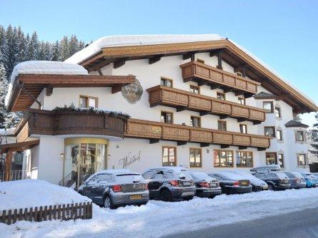 hotel waldhof gerlos zillertal tirol