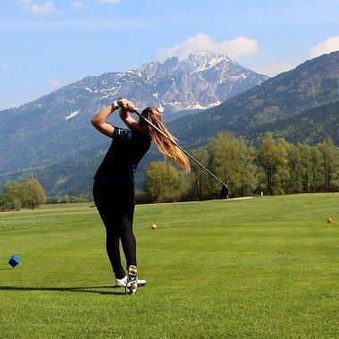 golfen golfbaan gailtal hermagor nassfeld karinthie (3)