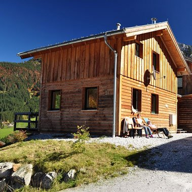 Chalets Dachstein West