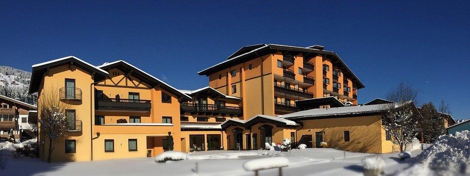 sporthotel brixen brixen im thale